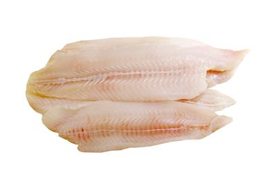 FILETES DE LENGUADO SIN PIEL IQF 260 UP - 10 KG
