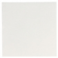 SERVILLETA BLANCA DOUBLE POINT 1/6 30x40 - 25 uds