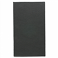 SERVILLETA NEGRA DOUBLE POINT 1/6 33x40 - 50 uds